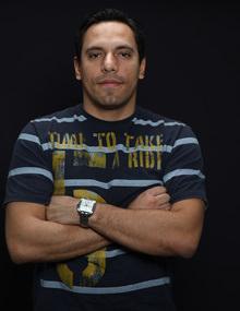 Claiton Santos