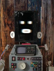 Robô Tinico