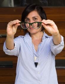 Luana Azeredo