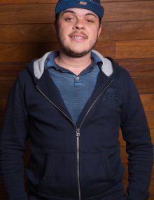 Gustavo Mourão